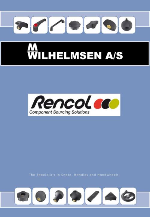 Rencol katalog