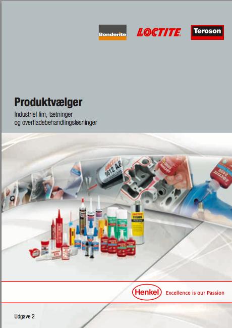 Katalog - Produktvælger