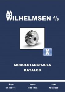 Modulstanghjul_katalog_M_Wilhelmsen