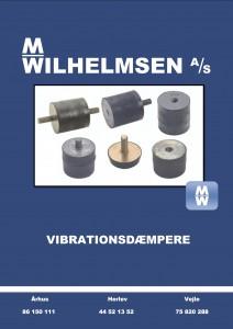 Vibrationsdaempere_M_Wilhelmsen